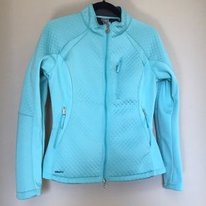 nike therma fit zipper jacket Sz M